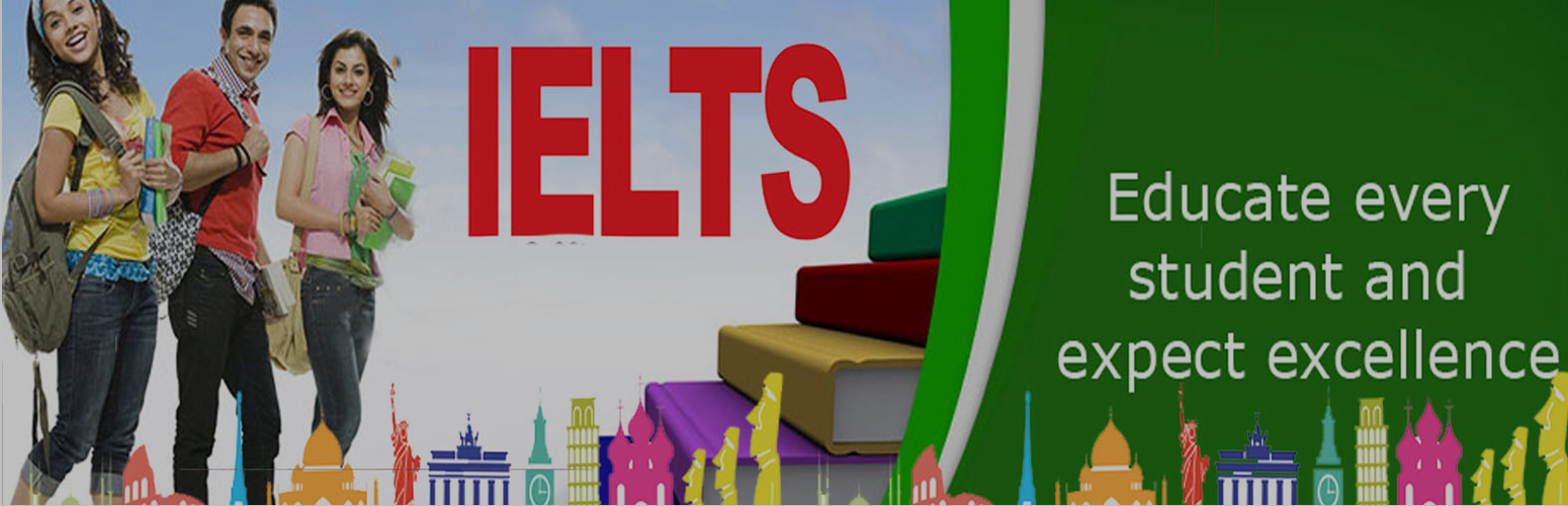 IELTS Centre in Gurgaon